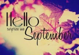 Welcome September By Playing Some Interesting Slot Games