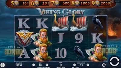 Viking Glory