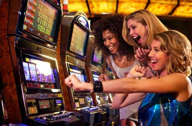 Four Entertaining Slots For Female Gamers