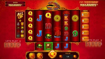 88 Fortunes: MegaWays