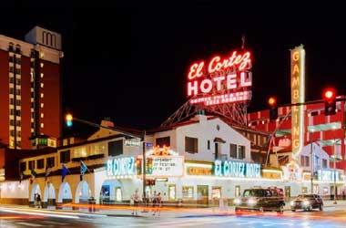 El Cortez, Las Vegas
