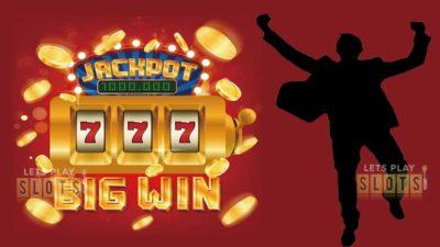online jackpot winners
