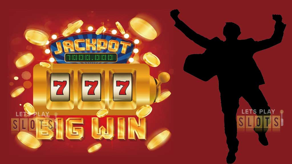Take A Look At The Biggest Online Slot Jackpot Winners 2019