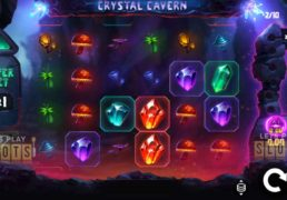 "Dig Deep With ""Crystal Cavern"" From Kalamba Games"
