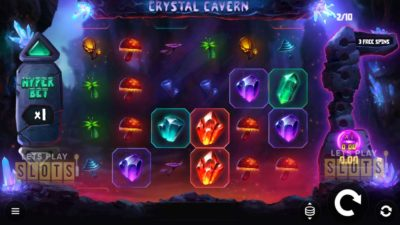 Crystal Cavern