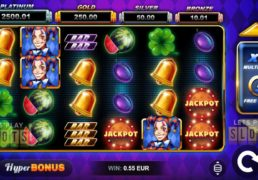 "Kalamba Games Lets You Have Fun With ""Joker Max"" Slot"