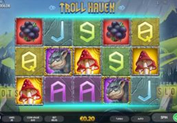 "Take A Trip Down To ""Troll Haven"" With Endorphina"