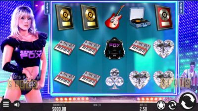 MGA Games Brings Back An 80s Siren In New Slot Game