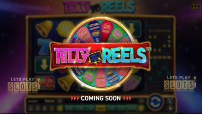 Telly Reels, Wazdan