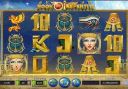 "ReelNRG Goes Back To Ancient Egypt With The ""Book of Nefertiti"""