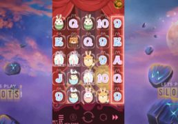"Prepare For A Cuteness Overload In ""Bunny Circus"" From AllWaySpin"
