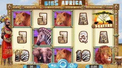 Big 5 Africa