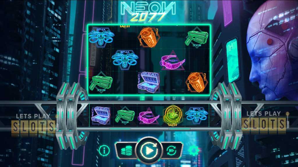 Neon 2077