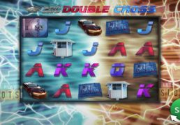 "Saucify Comes Out With New ""Alpha Squad: Double Cross"" Slot"