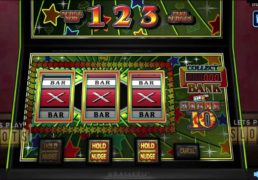 "Realistic Games Releases ""Magic 10"" That Models A Land Based Slot Machine"