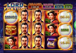"Booongo Releases New Asian Themed Slot ""Lord Fortune: Hold And Win"""