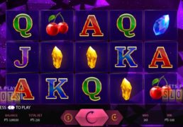 "Expanse Studios Releases Classic Themed Slot With A Twist In ""Odd One Out"""