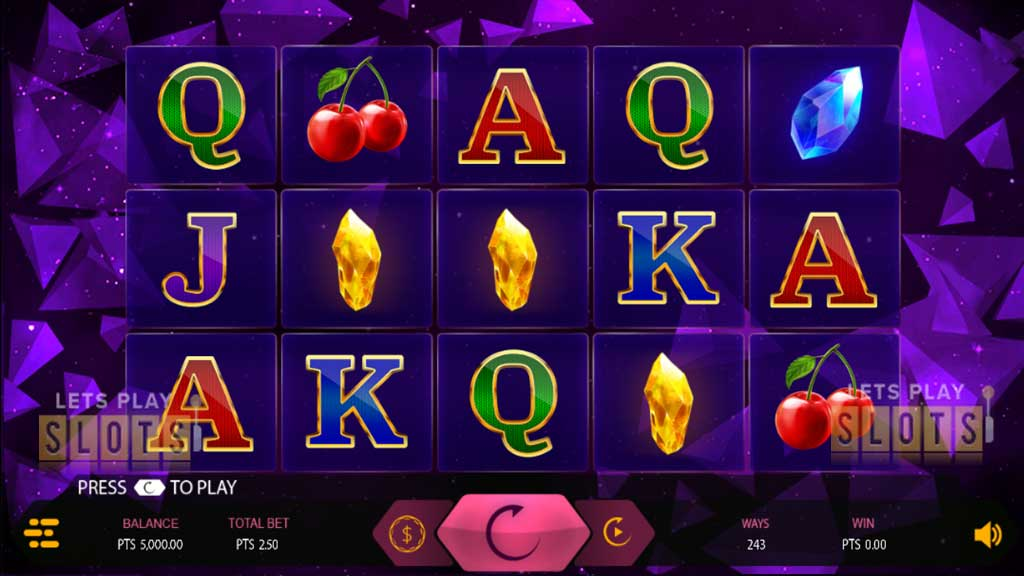 """Expanse Studios Releases Classic Themed Slot With A Twist In """"Odd One Out"""""""