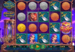 "Hurry ""Before Time Runs Out"" With Habanero New Slot"