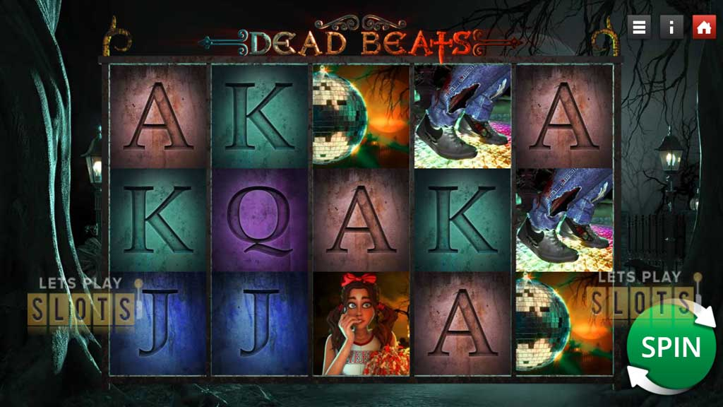 """Join """"Dead Beats"""" For A Zombie Dance Party"""