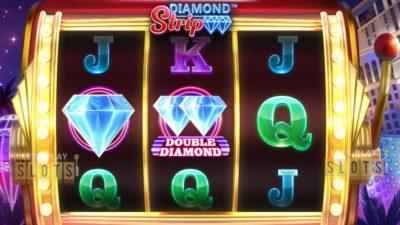 Diamond Strip