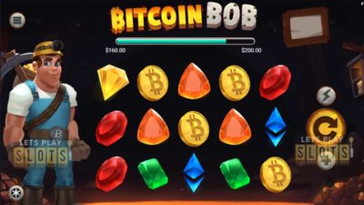 "Grab Your Axe And Go To The Mines With ""Bitcoin Bob"""