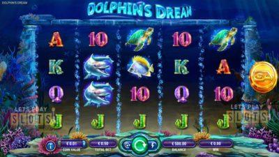 Dolphin's Dream