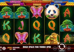 """Pragmatic Play Releases Panda Sequel In """"Panda's Fortune 2"""""""