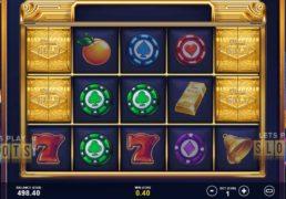 Slotmill Releases New Vegas Themed Slot 'Vegas Gold'
