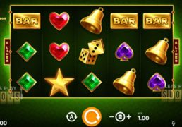 """Playson Releases """"5 Fortunator"""" With A $40,000 Jackpot"""
