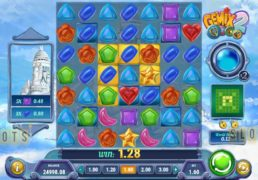 """Popular Slot """"Gemix"""" Gets A Sequel From Play'n GO"""